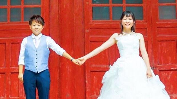 Guion Matrimonio Simbolico : Otaki makoto y misato kawasak tendrán matrimonio simbólico en 26 países