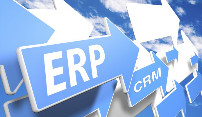 CRM y ERP: El Complemento Perfecto Para Todo Tipo De Negocios