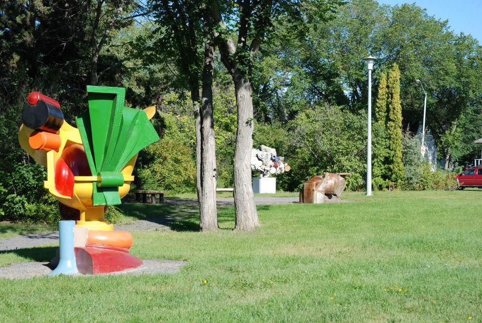 Belgravia Arts Park