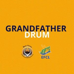 Grandfather Drum