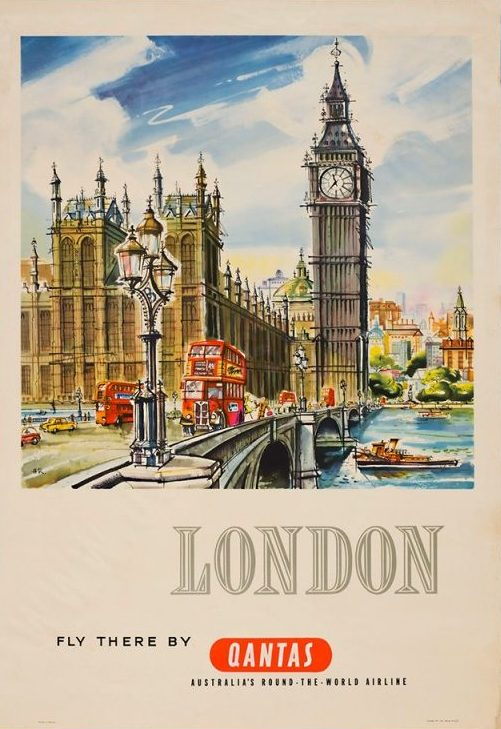london fly there by australia s round the world airline