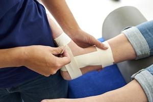 tapen-Belichaming Fysiotherapie