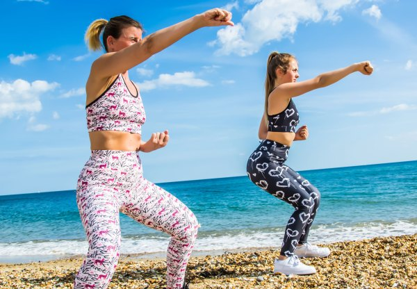 Believe and Achieve Activewear