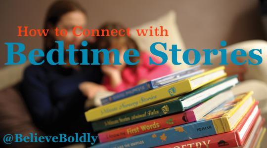BB Bedtime stories