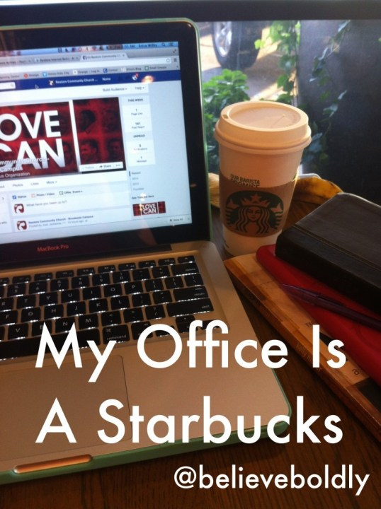 Starbucks BB