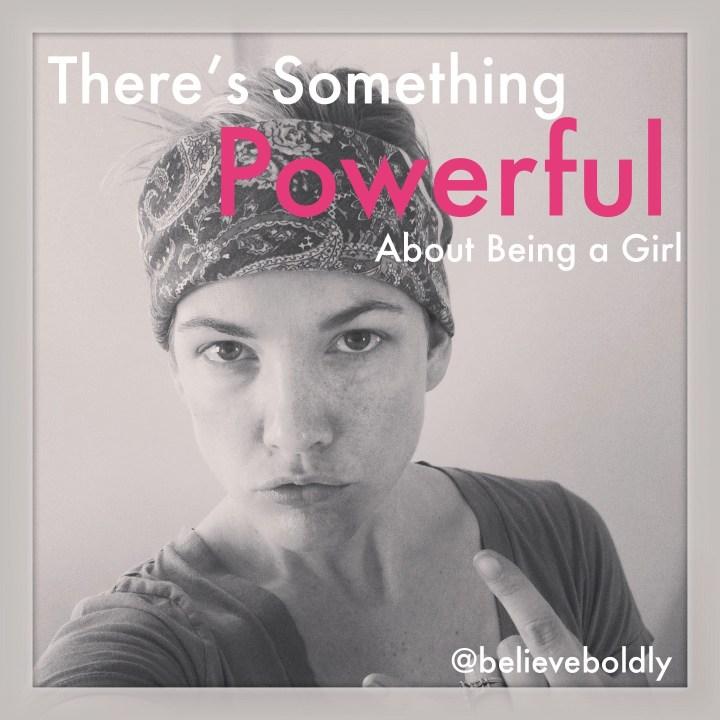 BB Powerfulgirl