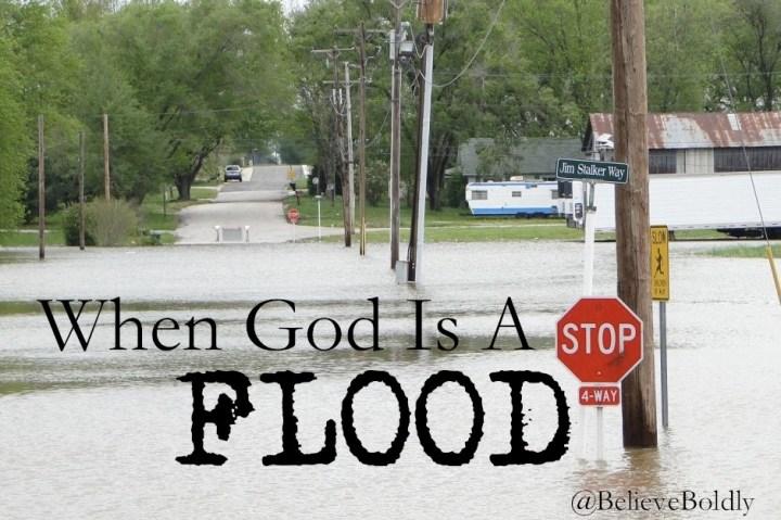 BB Flood Cover
