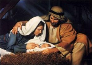 Brith of Jesus