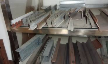 customized profile roll forming machine