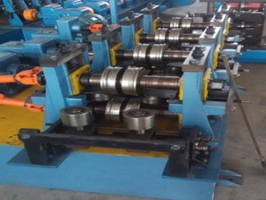Box Beam Nested Machine