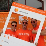 Believe In Tomorrow Block Party Pic 1