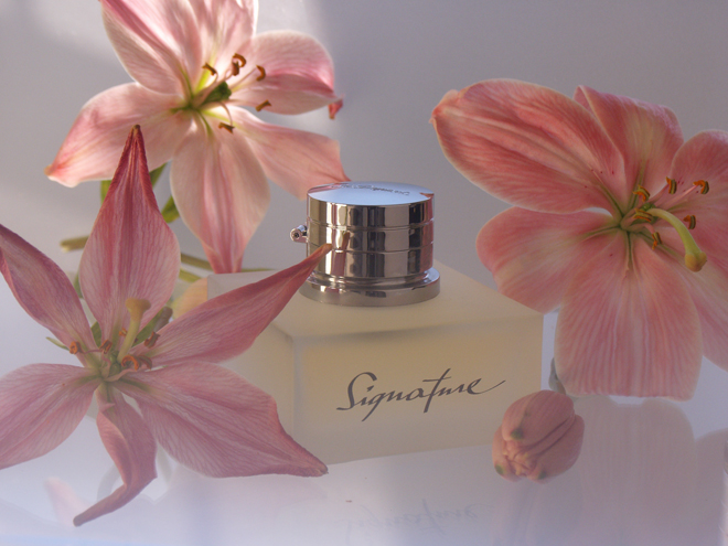 sweet fragrance