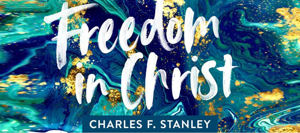 Daily Devotional - Freedom In Christ