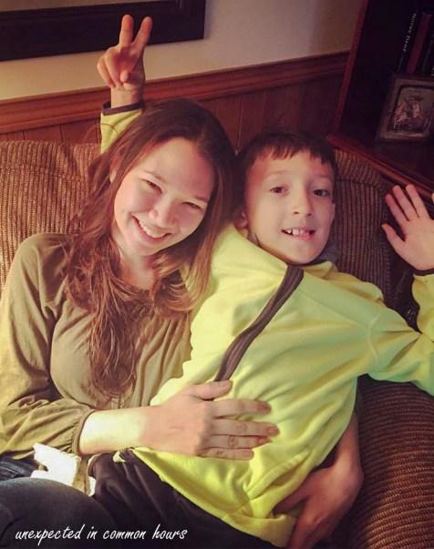 With Jessie #2