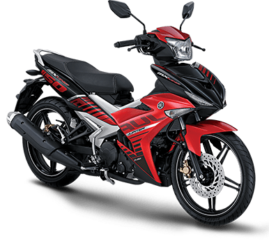 mx king 150 red king