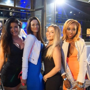 Girls  Terhi, Laura , Maija <3