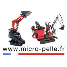 logo micro-pelle.fr