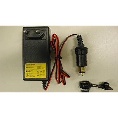 Chargeur de batterie - réf.MCB - ETESIA