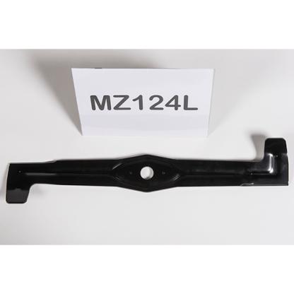 Lame gauche 124cm - réf.MZ124L - ETESIA