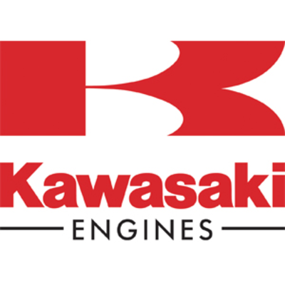 Kawasaki engines - logo