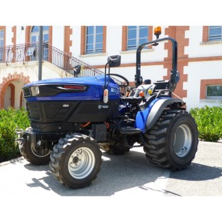 Farmtrac - FT25G