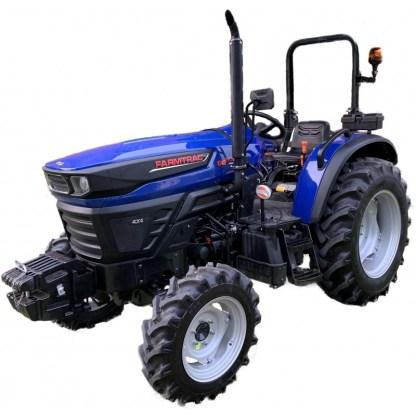 Farmtrac - FT6050C-Pro