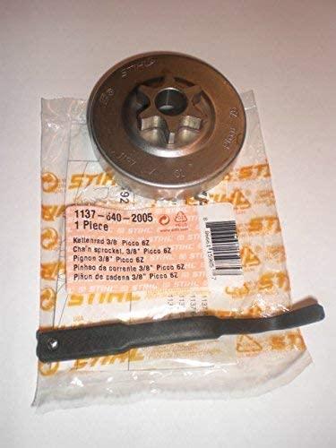 STIHL - 1137 640 2005 - déballé