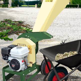 NEGRI - Broyeur végétaux - R70BHHP55GP