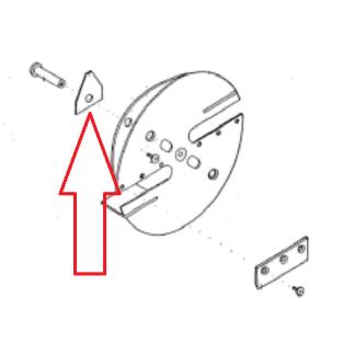 Negri - marteau R80507