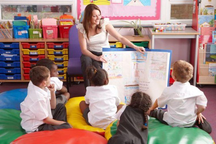Ποια είναι η σωστή ηλικία για να ξεκινήσει ένα παιδί να μαθαίνει μία ξένη γλώσσα;