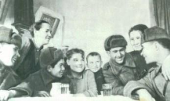 Kalinkovichi 14 yanvarya 1944