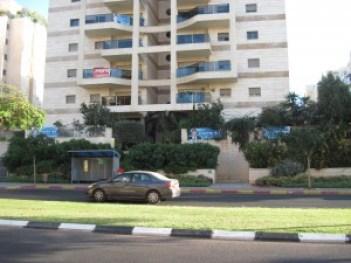 P.T. Kfar Ganim 11 oktober 094