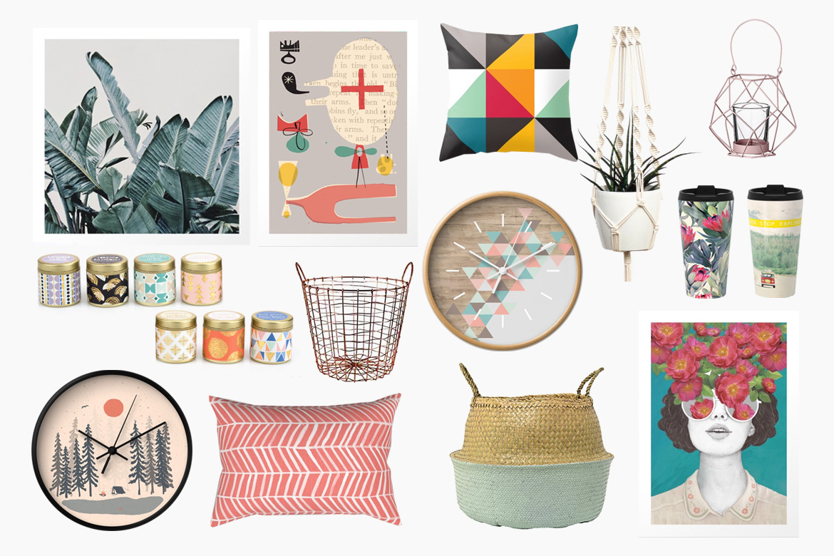 A Gift Guide For Interior Lovers Part II Colorful BelivinDesign