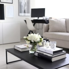 Design Living Room Tables Typical Rug Size 29 Tips For A Perfect Coffee Table Styling Belivindesign Nordic Decor Ideas