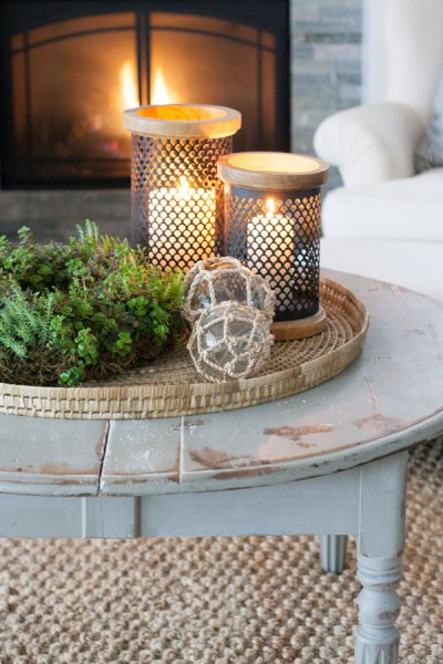round coffee table tray decorating ideas 29 Tips for a perfect coffee table styling - BelivinDesign
