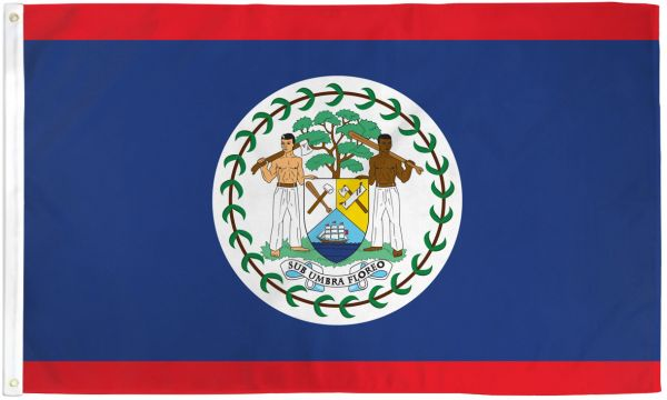 Intro to Belize