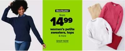 Petite Clothing for Women belk