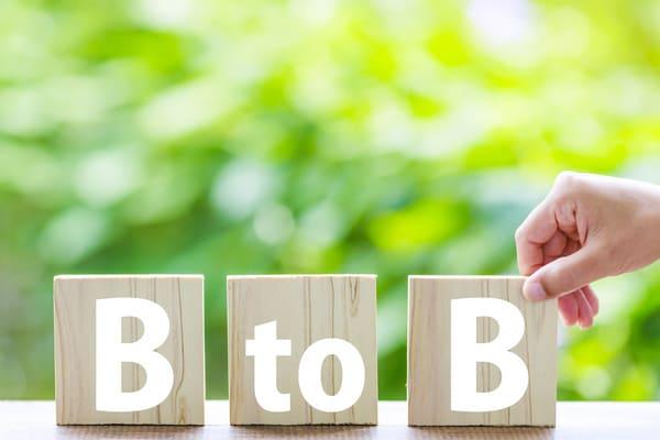 BtoB営業(法人営業)は何が違う?
