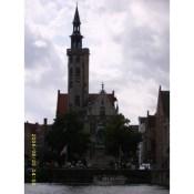 Poortersloge & Jan van Eyckplein (Spiegelrei)
