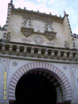 Puerta de las Palmas (Mezquita-catedral de Córdoba)