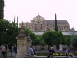 Mezquita-catedral de Córdoba (Patio de los Naranjos)