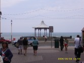 seafront (Victoria Street)