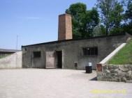가스실/화장터 (Auschwitz I)
