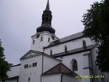 Toomkirik (Kiriku plats)