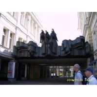Trys mūzos (Lietuvos nacionalinis dramos teatras)