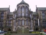 halls, Hunterian Museum (University of Glasgow)