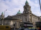 철거된 久조선총독부 돔색과 같아 기분 나빴던 Belfast City Hall (Donegall Square)