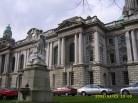 Titanic Memorial & Belfast City Hall (Donegall Square)