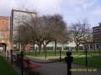 Peter Froggatt Centre (Queen's University Belfast)