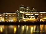 George's Quay Plaza (River Liffey)